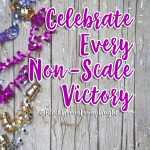 Non-Scale Victories are SO Important