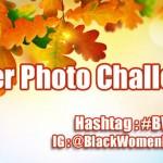 October 2014 Challenge – Photo Accountability Challenge