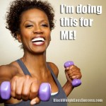 Lesson #4: Identifying Your Weight Loss Motivation