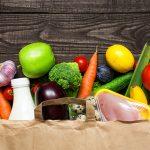 healthy whole food