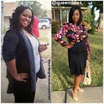 Dalelynn lost 81 pounds with weight loss surgery