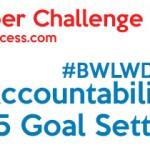 December 2014 – Show Your Meals/Set Your Goals Challenge