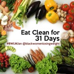 January 2015 Challenge – Eat Clean for 31 Days and DietBet