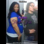 Christina weight loss