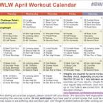 Exercise Instruction Videos – April 2015 Challenge