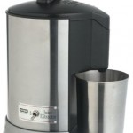 Healthy Deal 3/23: Waring Pro Juicer Health Juice Extractor