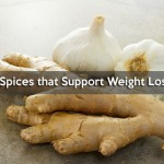 6 Spices that Support Weight Loss