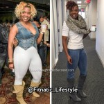 Lean and Strong: Gayna lost over 50 pounds