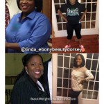 Linda lost 67 pounds