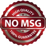 Monosodium Glutamate: What is MSG?