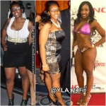 Kimberly lost 42 pounds
