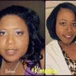 Kimonica weight loss