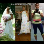Rotisha lost 61 pounds