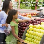 Healthy Eating on the Go: Tips for Busy Women