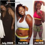 Jessica weight loss