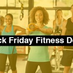 Black Friday Fitness Deals on Amazon