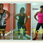 Katrina weight loss