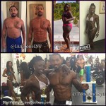 Tone and Syn, Husband and Wife Transformation