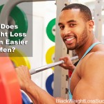 Why Does Weight Loss Seem Easier For Men?