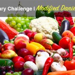 Modified Daniel Fast – February 2016 Challenge