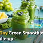 14 Day Green Smoothie Challenge