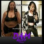 nerita weight loss story