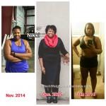 nikki weight loss story