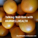 #AmwellHealth: Speak with a Registered Dietitian without leaving home