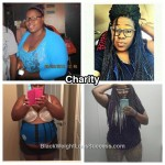 charity weight loss