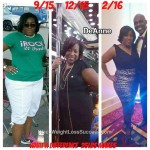 deanne weight loss story