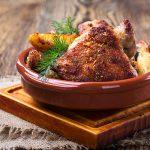 healthy soul food recipes