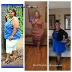 krystal weight loss story