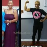 nikki weight loss journey