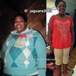 Rhonda lost 82 pounds