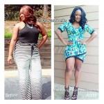 chavas weight loss story