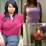 kilolo weight loss story
