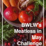 meatless in may