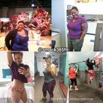 shafia weight loss story