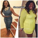 shawndella before and after