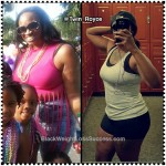 tiffany weight loss story