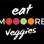 eat more veggies