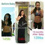 sam weight loss story