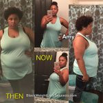 Amy lost 34 pounds