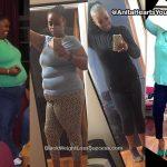 Anita lost 50 pounds