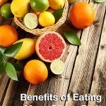 Benefits of Eating More Citrus Fruit