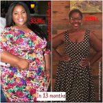 kelly weight loss