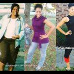 Teresa lost 128 pounds