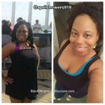 april weight loss