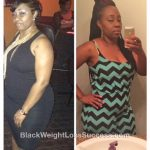 Shirlene lost 23 pounds