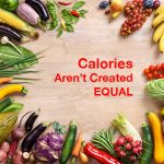 calories arent equal